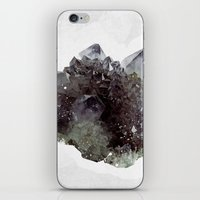 Mineral iPhone & iPod Skin
