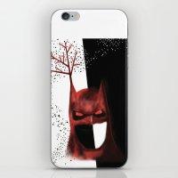 Organ Donor iPhone & iPod Skin
