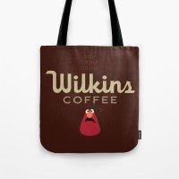 Wontkins Tote Bag