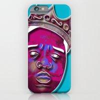Notorious  iPhone 6 Slim Case