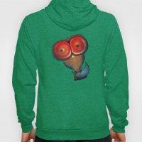 Night Owl #2 Hoody