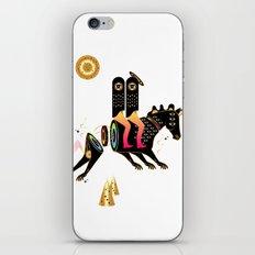 You & Me iPhone & iPod Skin