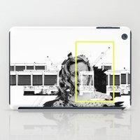 SCA iPad Case