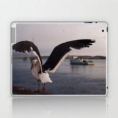 Rat of the Ocean Laptop & iPad Skin