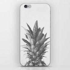 Pineapple Top II iPhone & iPod Skin