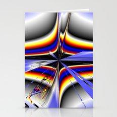 Gamma Ray (27e1) Stationery Cards