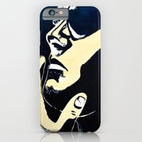 iPhone & iPod Case featuring Valiant by D. Porter by eclectiquexx