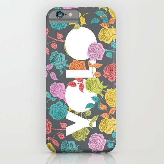 //  YOU ONLY LIVE ONCE  iPhone & iPod Case