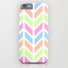 SPRING CHEVRON 3 Slim Case iPhone 6s