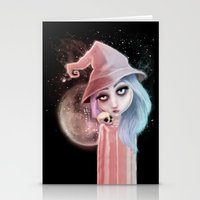 Astro Charmer Stationery Cards