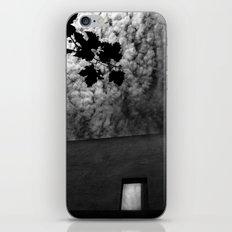 Window in the skies iPhone & iPod Skin