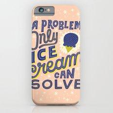 Ice Cream Slim Case iPhone 6s