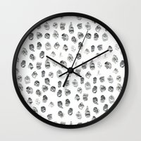 Sick Day  Wall Clock
