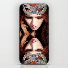 Reflects5 iPhone & iPod Skin