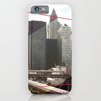 NY01 iPhone 6 Slim Case