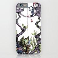Tree Fun! iPhone 6 Slim Case
