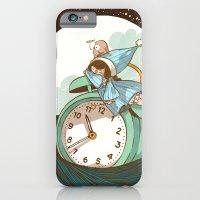 Sleep Fairy iPhone 6 Slim Case