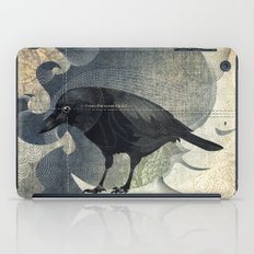 From a raven child iPad Case