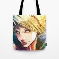 Princess Of Wyndia Tote Bag