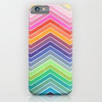 journey 3 iPhone 6 Slim Case