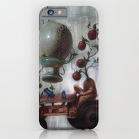 Morning Glories iPhone 6 Slim Case