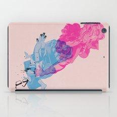 Nerd /// Fight iPad Case