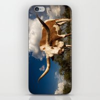 Opinion iPhone & iPod Skin
