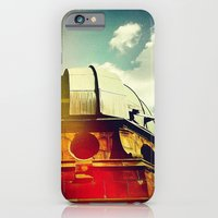 iPhone & iPod Case featuring 'OBSERVE' by Dwayne Brown
