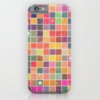 iPhone Cases featuring POD by C86 | Matt Lyon