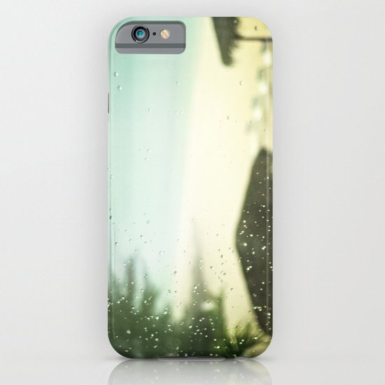 Bittersweet Melodies iPhone & iPod Case