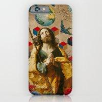 Saints Collection -- The… iPhone 6 Slim Case