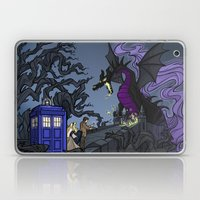 And Now You Will Deal Wi… Laptop & iPad Skin