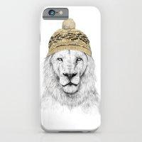 Winter Is Here iPhone 6 Slim Case