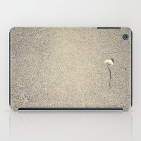 Wide Dandelion iPad Case