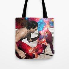 Kundalini Tote Bag