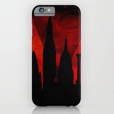 COLLAGE LOVE: Street Life  iPhone 6s Slim Case