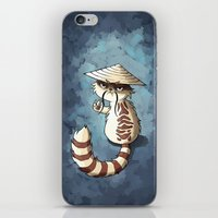 Soon iPhone & iPod Skin