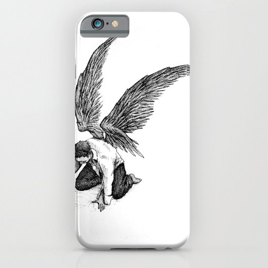 Span iPhone & iPod Case