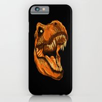 Geometric T-Rex iPhone 6 Slim Case