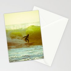 Pete's Wave Stationery Cards