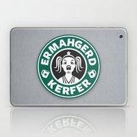 Ermahgerd, Kerfer! Laptop & iPad Skin