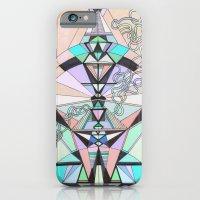 Aztec iPhone 6 Slim Case