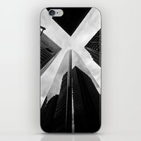 Philly X iPhone & iPod Skin