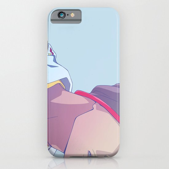 Down (Jesse Pinkman - Breaking Bad) iPhone & iPod Case