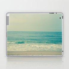 Blue H20 Laptop & iPad Skin