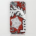Hope Bursting Forth iPhone & iPod Case