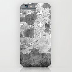 Graffiti No. 0469 iPhone 6 Slim Case