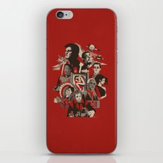 Firefly: Serenity iPhone & iPod Skin