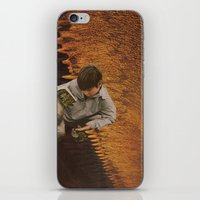 Giant Dreams iPhone & iPod Skin