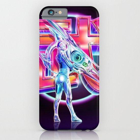 Takeshi iPhone & iPod Case